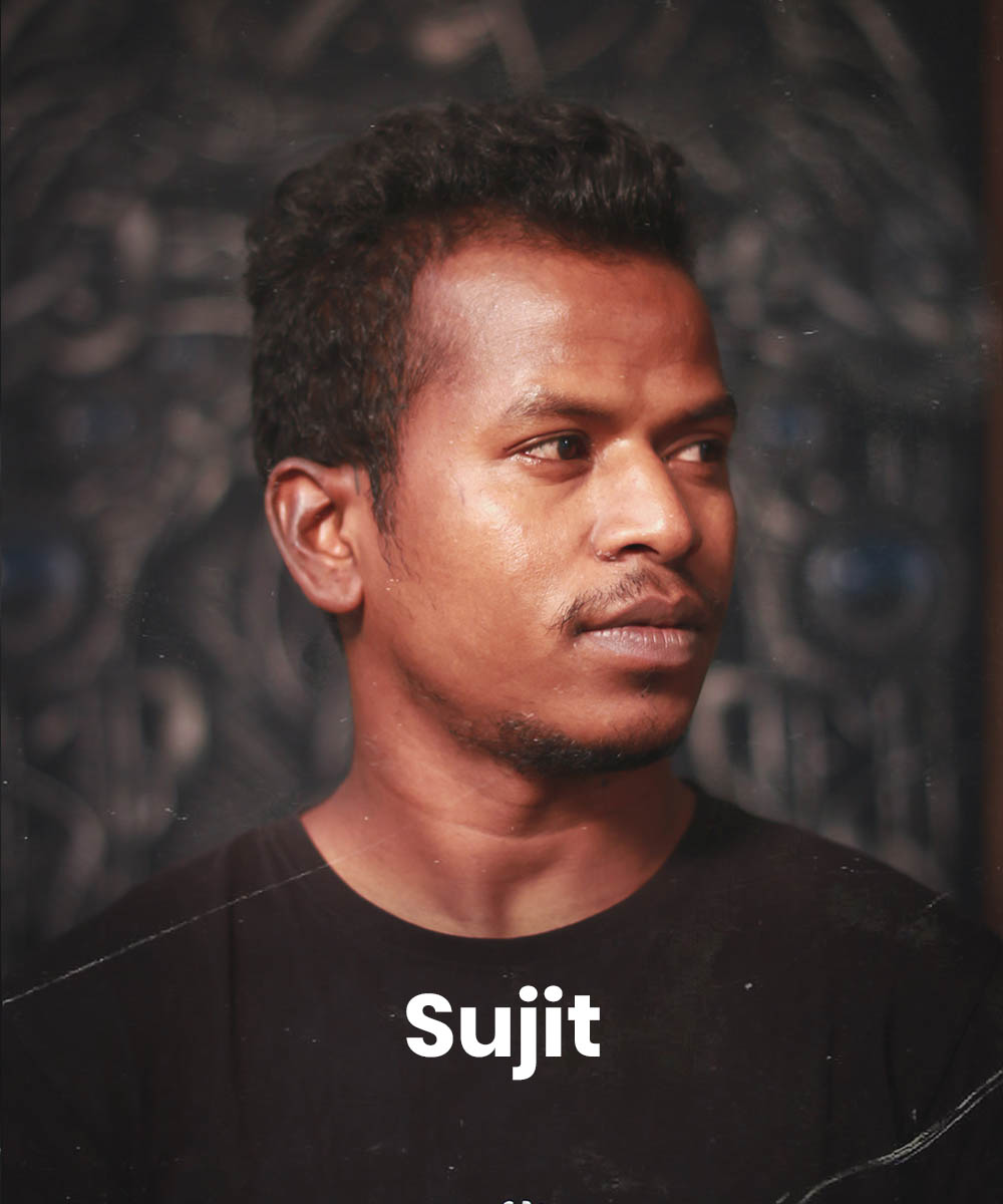 Sujit